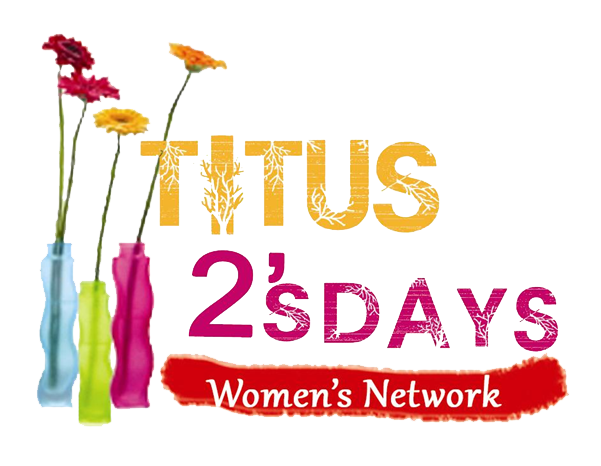 Titus Tuesday Women's Network outlined